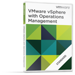 VMwareVMware vSphere with Operations Management