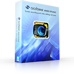 ACDACDSee Video Studio 英文版