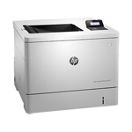 HPHP Color LaserJet Enterprise M552dn