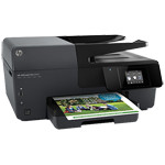 HPHP Officejet Pro 6830 e-All-in-One 印表機