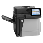 HPHP Color LaserJet Enterprise M680dn 多功能事務機