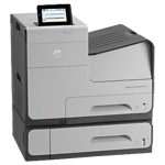 HPHP Officejet Enterprise X555xh 彩色印表機