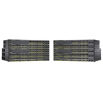 Cisco-LinksysCisco Catalyst 2960-X Series Switches