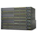 Cisco-LinksysCisco Catalyst 2960-SF Series Switches
