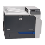 HPHP Color LaserJet Enterprise CP4025dn 印表機