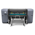 HPHP Scitex FB550 Industrial Printer