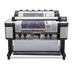 HPHP DesignJet T3500 Production Multifunction Printer series