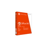 MicrosoftOffice365 Office 2016 for Mac 家用版
