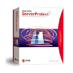 TrendMicro趨勢ServerProtect for Linux
