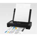 EPSONWorkForce WF-100