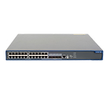 HPHP 5120-24G EI Switch with 2 Slots