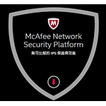McAfeeMcAfee Network Security Platform