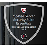 McAfeeMcAfee Server Security Suite Essentials