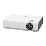 SONY新力SONY VPL-EX235 Desktop and Portable Projectors