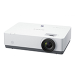 SONY新力SONY VPL-EX315 Desktop and Portable Projectors