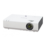 SONY新力SONY VPL-EX295 Desktop and Portable Projectors