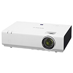 SONY新力SONY VPL-EX293 Desktop and Portable Projectors