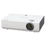 SONY新力SONY VPL-EX290 Desktop and Portable Projectors