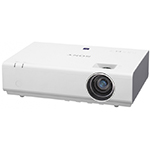 SONY新力SONY VPL-EX233 Desktop and Portable Projectors