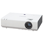 SONY新力SONY VPL-EX230 Desktop and Portable Projectors
