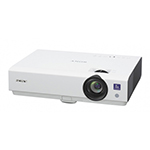 SONY新力SONY VPL-DX100 Desktop and Portable Projectors