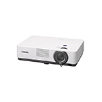 SONY新力SONY VPL-DX270 Desktop and Portable Projectors
