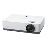 SONY新力SONY VPL-EX575 Desktop and Portable Projectors