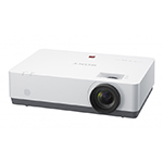 SONY新力SONY VPL-EW578 Desktop and Portable Projectors