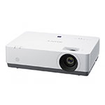 SONY新力SONY VPL-EX430 Desktop and Portable Projectors
