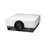 SONY新力SONY VPL-FHZ700L Installation Projectors