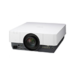 SONY新力SONY VPL-FH500L Installation Projectors