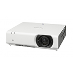 SONY新力SONY VPL-CX276 Installation Projectors
