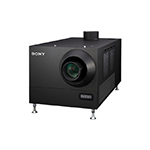 SONY新力SONY SRX-T423 Visualisation and Simulation