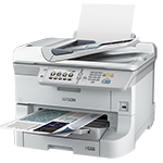 EPSONEPSON Epson WorkForce Pro WF-8591