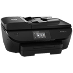HPHP HP OfficeJet 5740 e-All-in-One 印表機(B9S76A)