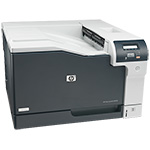 HPHP HP Color LaserJet Professional CP5225n 印表機(CE711A)