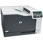 HPHP HP Color LaserJet Professional CP5225dn 印表機(CE712A)