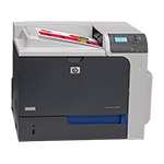HPHP HP Color LaserJet Enterprise CP4025dn 印表機(CC490A)