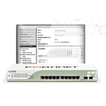 FORTINETFORTINET FORTISWITCH 224D-POE