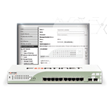 FORTINETFORTINET FORTISWITCH 248D