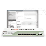 FORTINETFORTINET FORTISWITCH 248D-POE