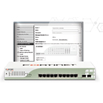 FORTINETFORTINET FORTISWITCH 248D-FPOE