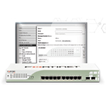 FORTINETFORTINET FORTISWITCH 448D