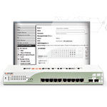 FORTINETFORTINET FORTISWITCH 524D-FPOE