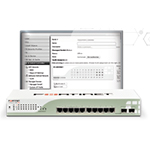 FORTINETFORTINET FORTISWITCH 548D