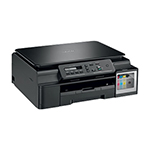brotherbrother DCP-T300