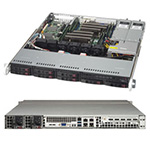 SuperMicroSuperMicro SuperServer 1028R-MCTR