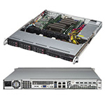 SuperMicroSuperMicro SuperServer 1028R-MCT