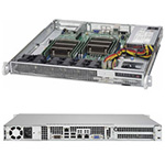 SuperMicroSuperMicro SuperServer 6018R-MD