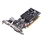 HISHIS R5 230 Fan 1GB DDR3 PCI-E DVI/HDMI/VGA